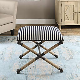 Uttermost Braddock Small Bench