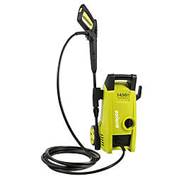 Sun Joe® Pressure Joe 1450 PSI Electric Pressure Washer in Green