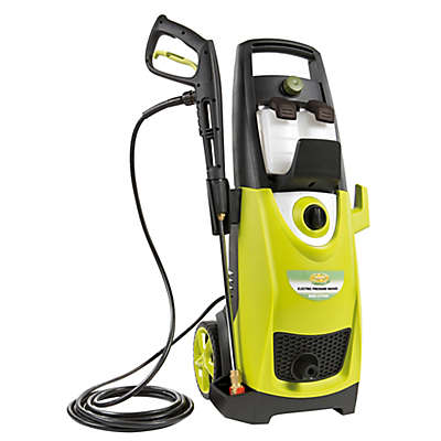 Sun Joe 2030 PSI 14.5-Amp Electric Pressure Washer