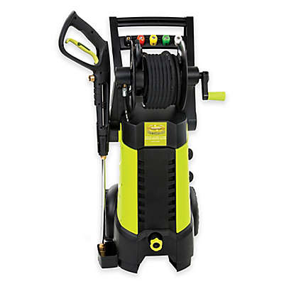 Sun Joe 2030 PSI Electric Pressure Washer with Hose