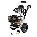 Pulsar® 2700 PSI Gas Pressure Washer in White