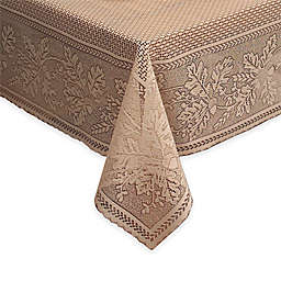 Heritage Lace® Oak Leaf Lace Tablecloth