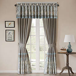 Harbor House™ Sanya 84-Inch Window Curtain Panel Pair