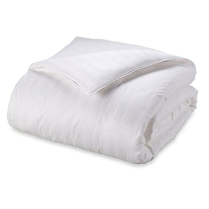 Alternate image 1 for Wamsutta® Dream Zone® Year Round Warmth White Goose Down King Comforter