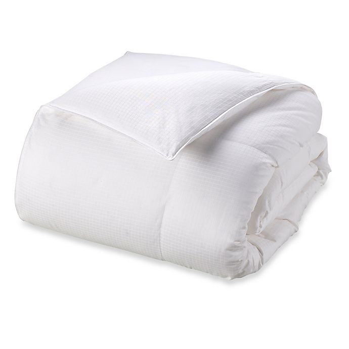Alternate image 1 for Wamsutta® Dream Zone® Extra Warmth White Goose Down King Comforter