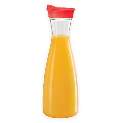 Oggi™ 54 oz. Juice Jar with Flip Open Lid