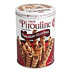 Crème de Pirouline® Chocolate Hazelnut Wafer Tin