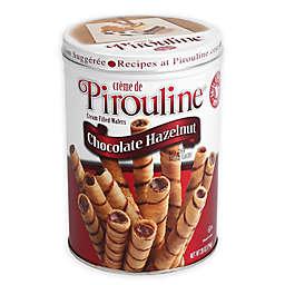 Crème de Pirouline® Chocolate Hazelnut Wafer Tin