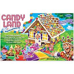 Candyland Gingerbread House Kit