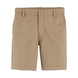 Under Armour® Golf Medal Play Shorts in Khaki