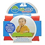 Neat Solutions® Sili-Stick® Table Topper® Reusable Silicone Placemat in Red