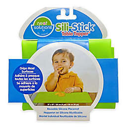 Neat Solutions® Sili-Stick® Table Topper® Reusable Silicone Placemat