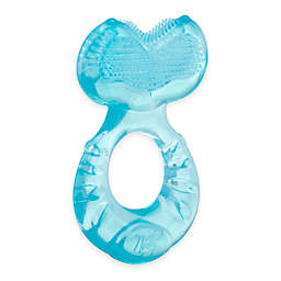 Nuby™ Teethe-eez™ Teether in Blue