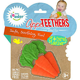 Little Toader™ AppeTEETHERS™ 3-Carat Teether™