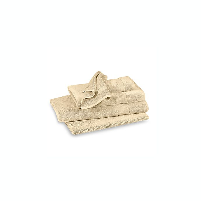 Alternate image 1 for Finest Bath Towel in Yellow