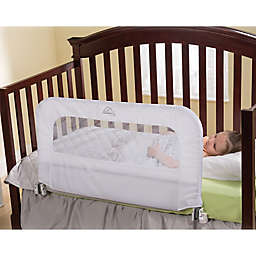 HOMESAFE™ by Summer Infant® 2 in 1 Convertible Crib Rail & Bedrail