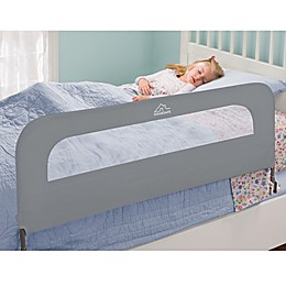 HOMESAFE™ by Summer Infant® Extra Long Folding Single Bedrail