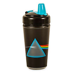 "Daphyls™ Pink Floyd ""Dark Side of the Moon"" Insulated Sippy Cup"