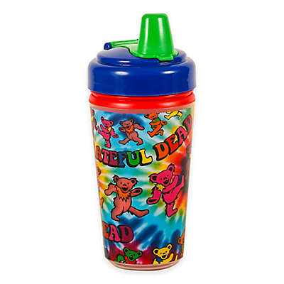 Daphyls™ Grateful Dead Tie Dye Insulated Sippy Cup