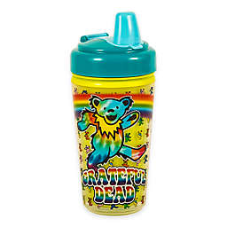 Daphyls™ Grateful Dead Dancing Bears Insulated Sippy Cup