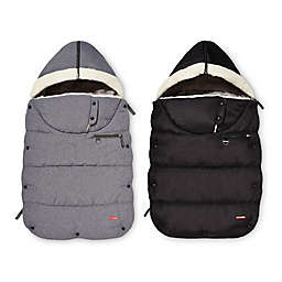 SKIP*HOP® Stroll & Go Three-Season Toddler Footmuff