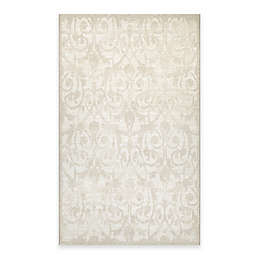 Couristan® Marina Cannes Rug in Beige