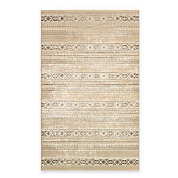 Couristan® Marina Malta Rug in Tan