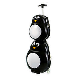 Heys® Travel Tots Penguin 2-Piece Rolling Luggage and Backpack Set