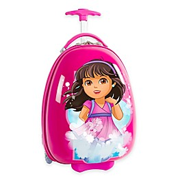 Dora the Explorer™ Rolling Carry On Suitcase