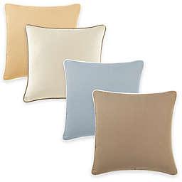 Sure Fit® Cotton Duck Pillow Slipcover