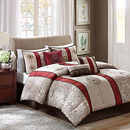 Madison Park Donovan Comforter Set