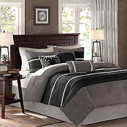 Madison Park Palmer 7-Piece Comforter Set