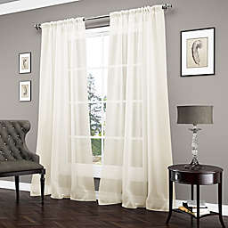 Vue™ Carrington Sheer Window Curtain Panel