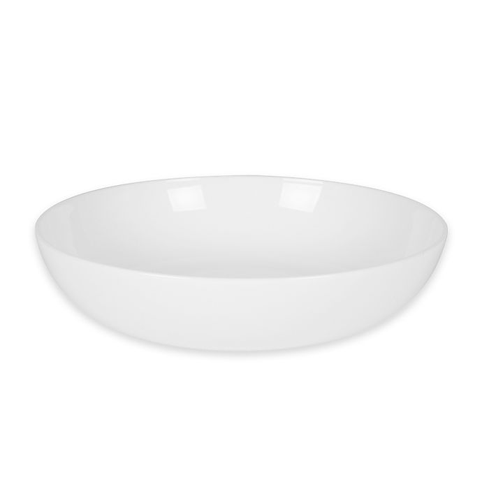 Alternate image 1 for Nevaeh White® by Fitz and Floyd® Small Pasta Bowl