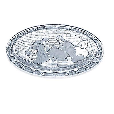 Mikasa® Rejoice Nativity Plaque