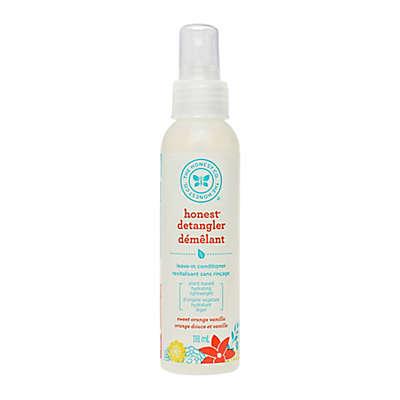 Honest® 4 oz. Conditioning Detangler in Sweet Orange Vanilla
