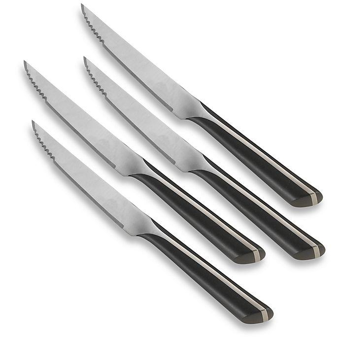 Buy Calphalon® Katana Set Of 4 Steak Knives From Bed Bath