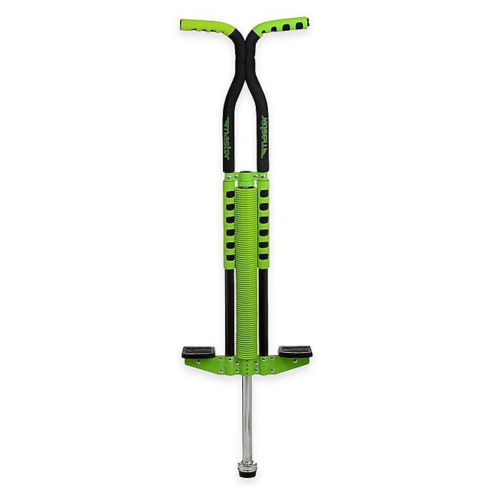 Alternate image 1 for Flybar™ Master Pogo Stick in Green