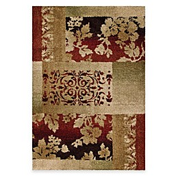 Aria Rugs Euphoria Oakley Rug in Multi