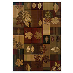 United Weavers Contours Autumn Bliss Rug