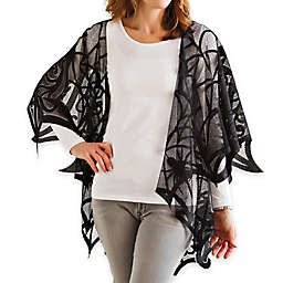 Bats! Cape in Black
