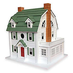 Home Bazaar Dutch Colonial Birdhouse