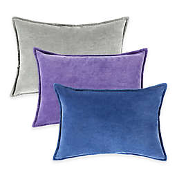 Surya Velizh Polyester Throw Pillow