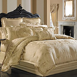 J. Queen New York™ Napoleon Comforter Set