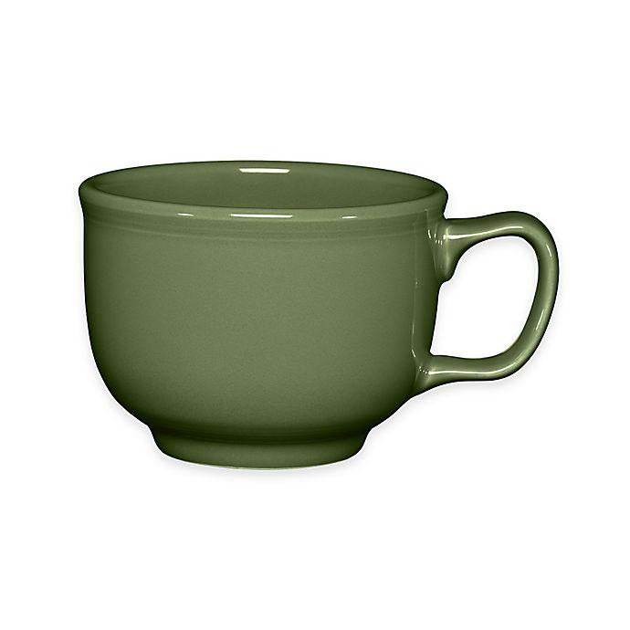 Alternate image 1 for Fiesta® Jumbo Cup in Sage