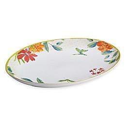 BonJour® Al Fresco 13-Inch Oval Platter