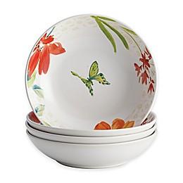 BonJour® Al Fresco Fruit Bowls (Set of 4)