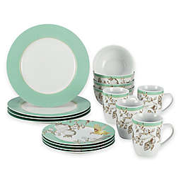 BonJour® Fruitful Nectar Dinnerware Collection