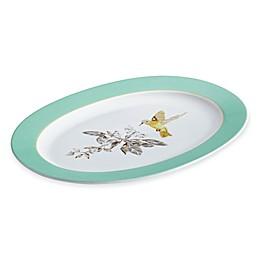 BonJour® Fruitful Nectar 14-Inch Oval Platter