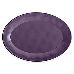 Rachael Ray™ Cucina 14-Inch Oval Platter in Lavender